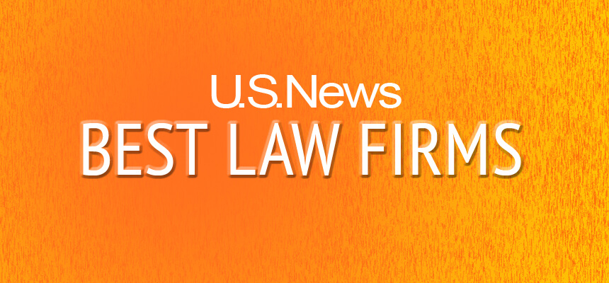 "Moye White Ranked Among 2016 ""Best Law Firms"" by U.S. News – Best Lawyers"