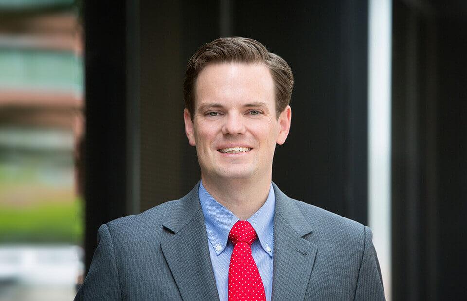 Patrick J  Hickey, General Commercial Litigation | Moye White