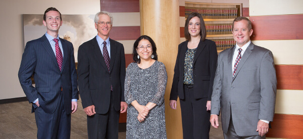 Moye White Welcomes Three Partners, One Associate from Engel & Reiman pc