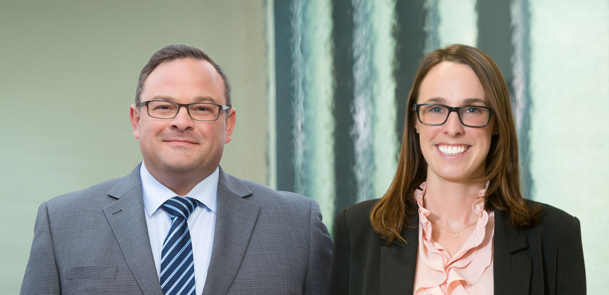 Moye White Welcomes New Partner, Associate