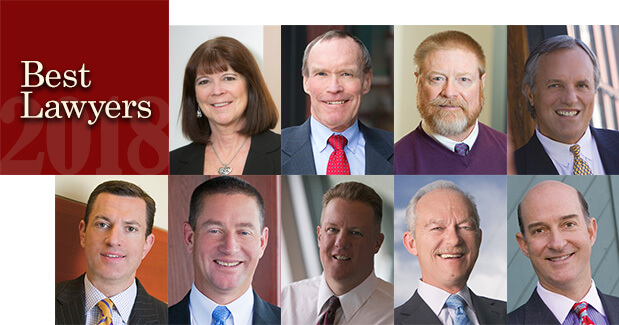 "Two Moye White Partners Named ""Lawyers of the Year,"" Nine Selected to The Best Lawyers in America 2018"