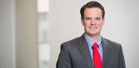 Moye White Welcomes Associate Patrick Hickey