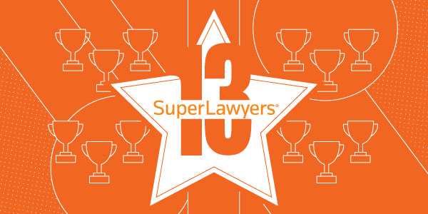 Thirteen Moye White Attorneys Named to Colorado Super Lawyers® 2018 List
