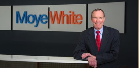 Moye White's David Arkell Ranked Among Top in Chambers USA 2017